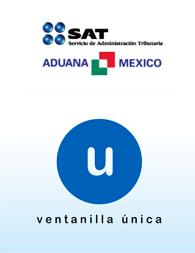 Ventanilla Única México